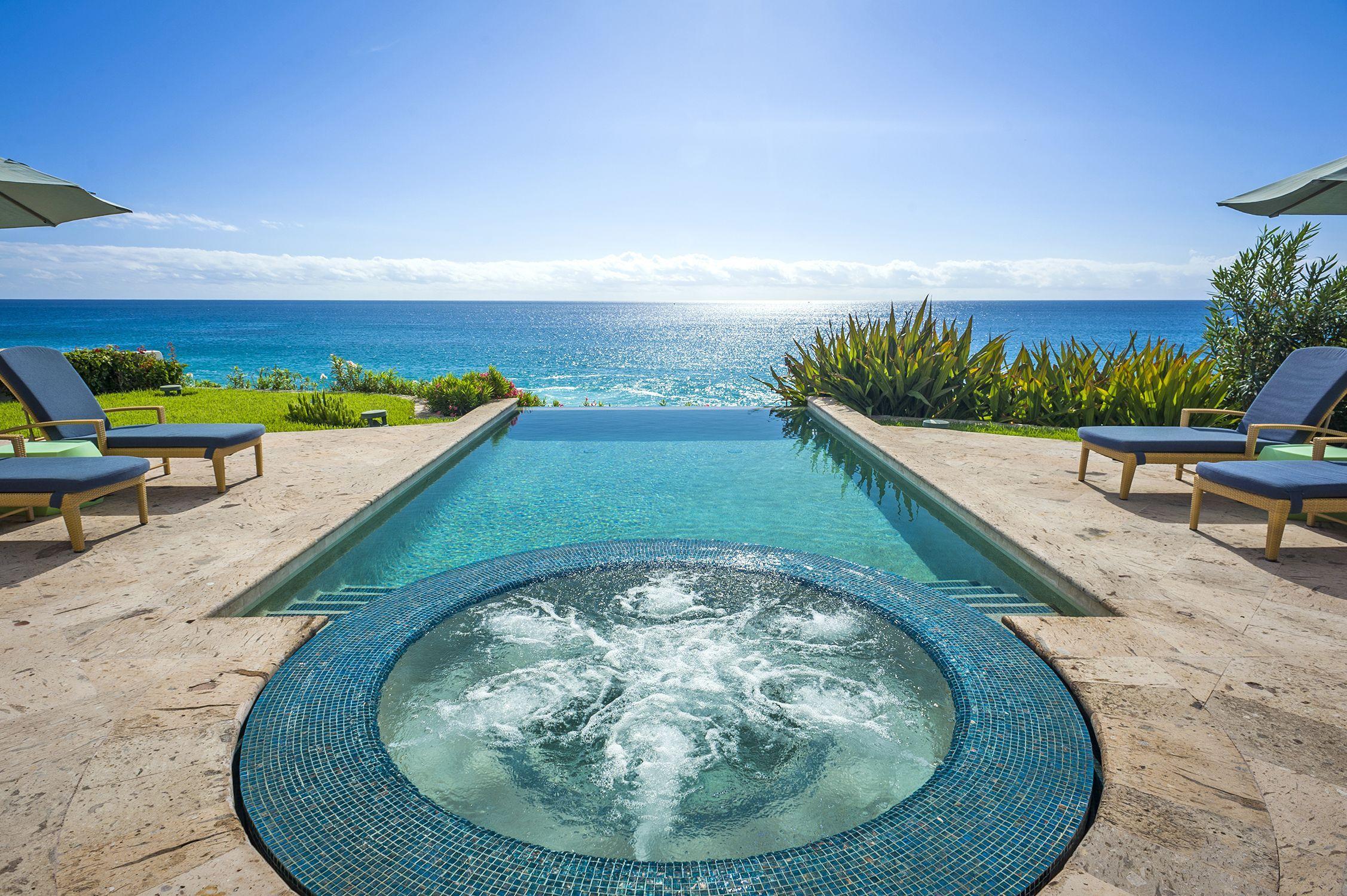 Lifestyle In Cabo Info Lifestyleincabo Com Michael Baldwin Properties Los Cabos Baja California Sur Mexico Villa 341 V Villa Los Cabos Oceanfront
