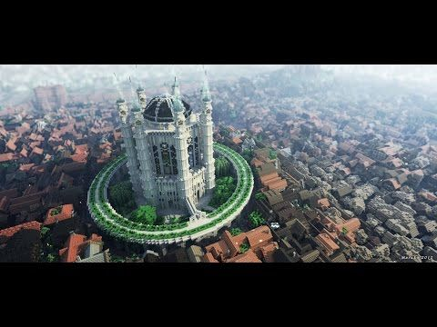 Sci fi end portal minecraft timelapse youtube minecraft sci fi end portal minecraft timelapse youtube sciox Image collections