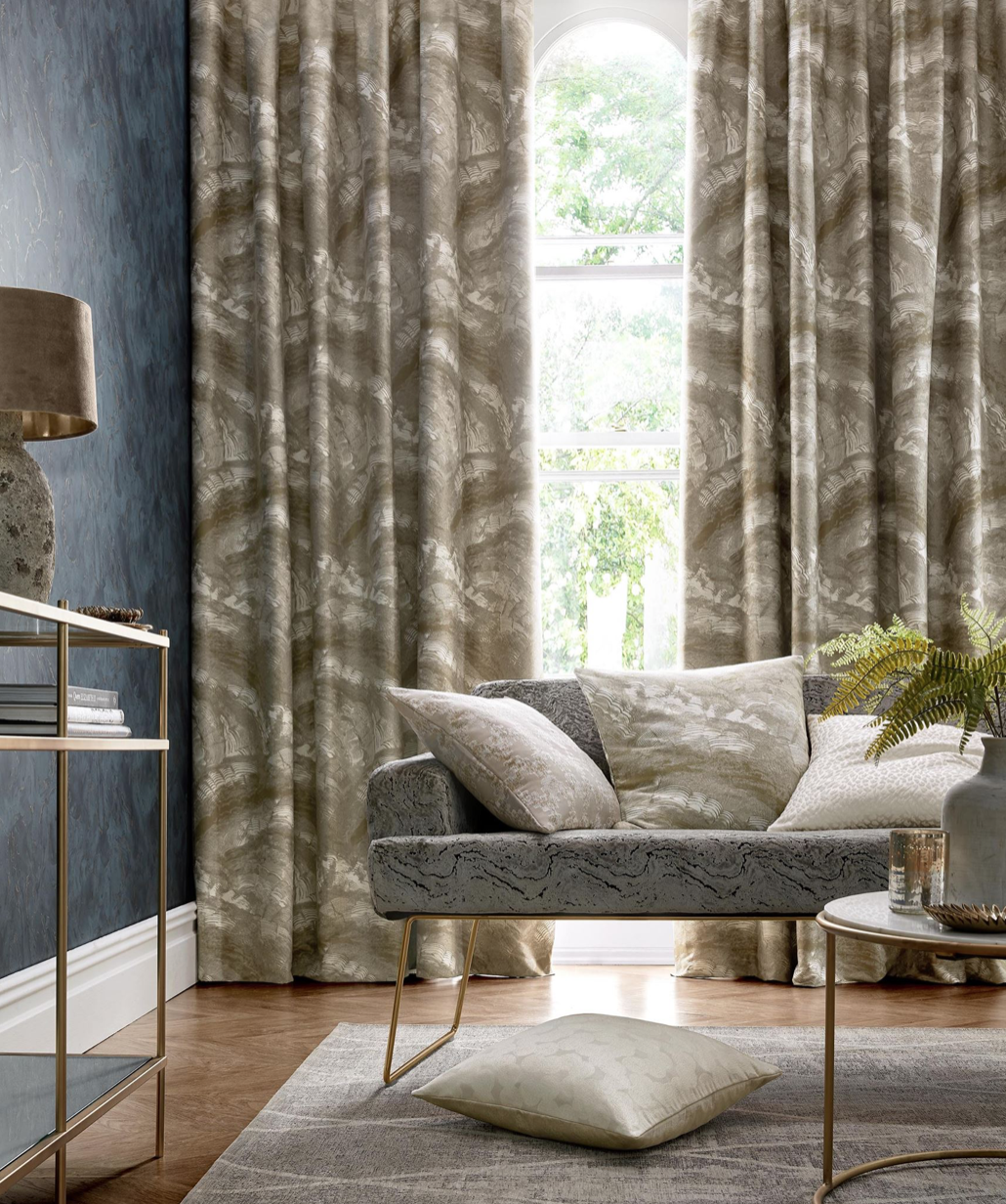 Kai Curtains Interior Home Carpet Fitters