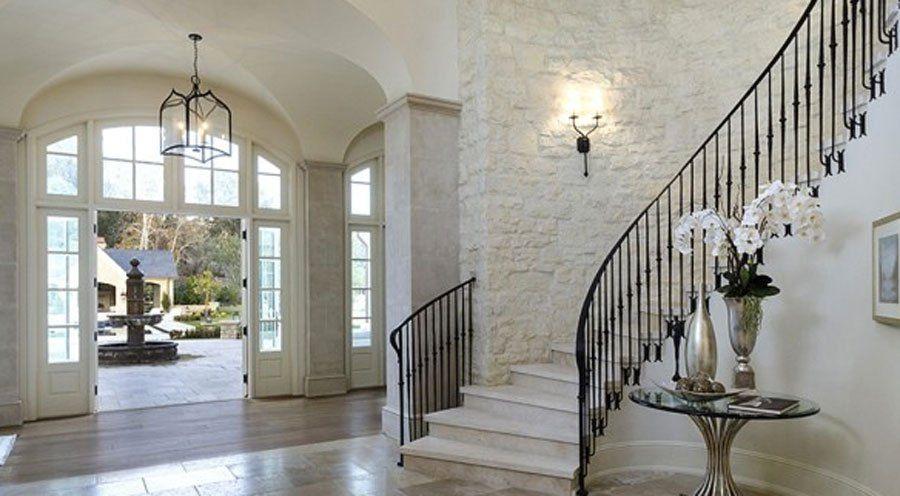 Khloe Kardashian House Interior. Kim Kardashian  Kanye West Buy New Mansion After Unloading House They Never Finished Renovating