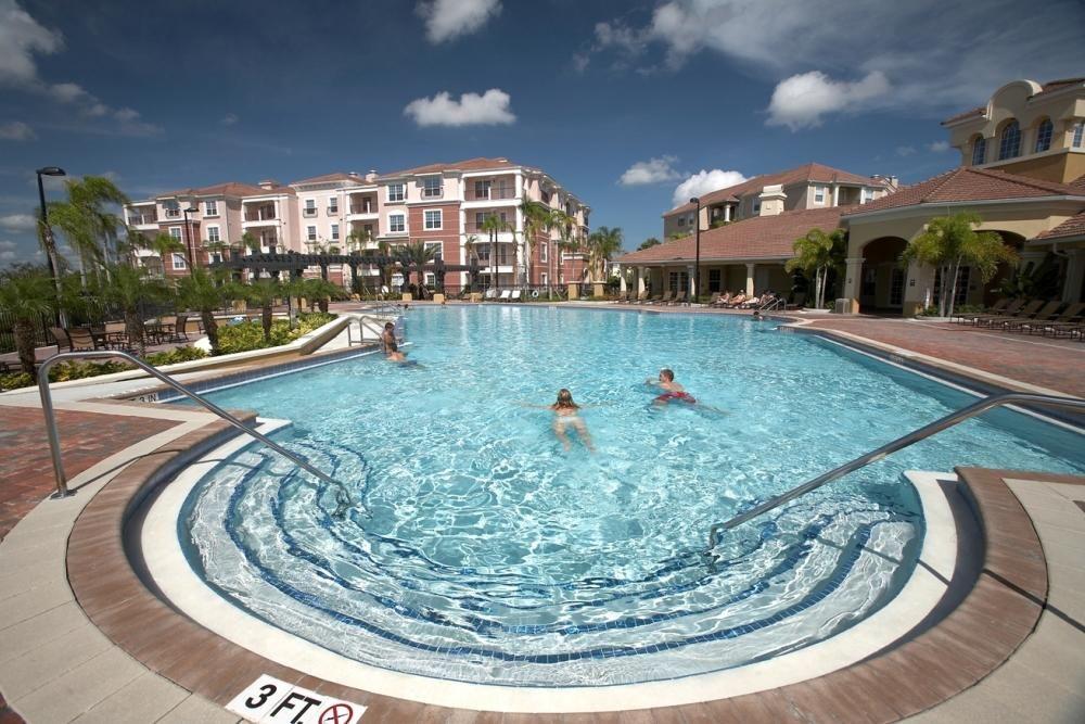 Breakview TwoBedroom Apartment 240, Orlando (USA)