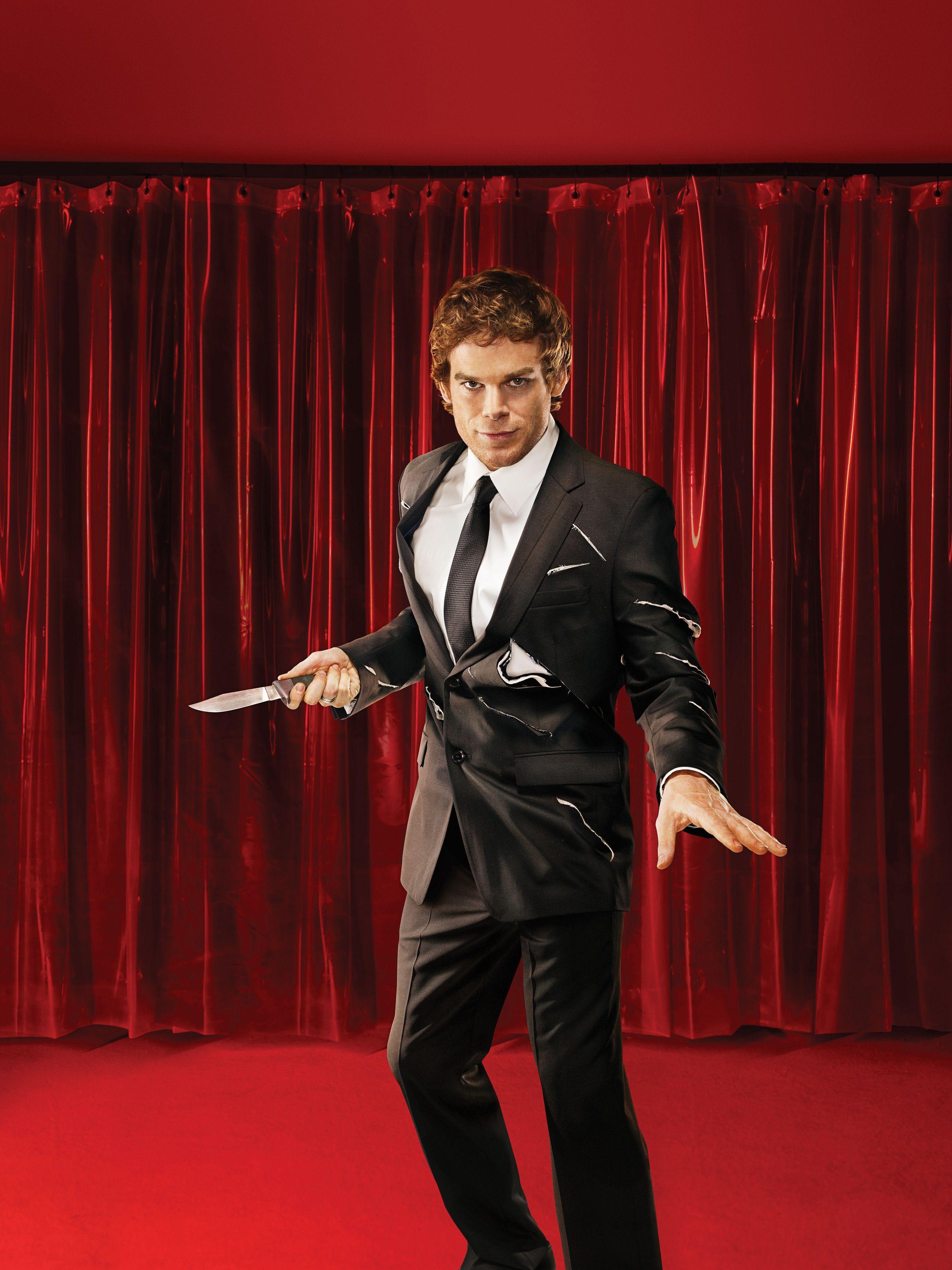Dexter Promos Season 3 Hq Celebrity Pictures Your Favorite Source For Hq Photos Dexter Michael C Hall Dexter Morgan