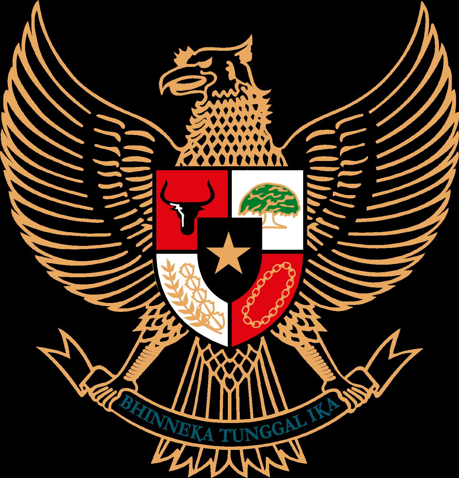 Logo Garuda Lambang Negara