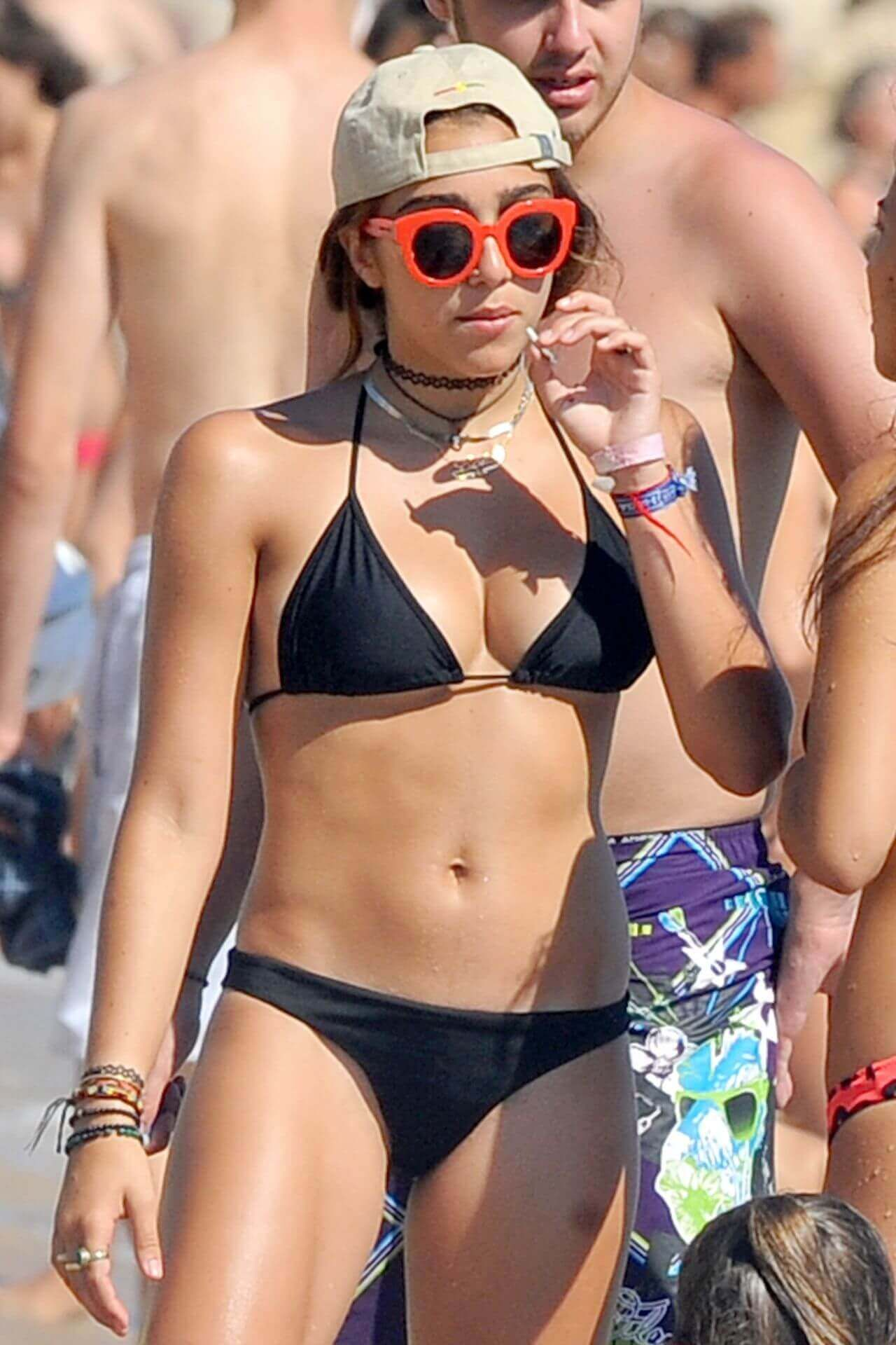 Hot Lourdes Leon nudes (77 foto and video), Sexy, Leaked, Feet, cleavage 2019