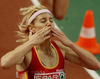 La lucha de la mujer en el deporte