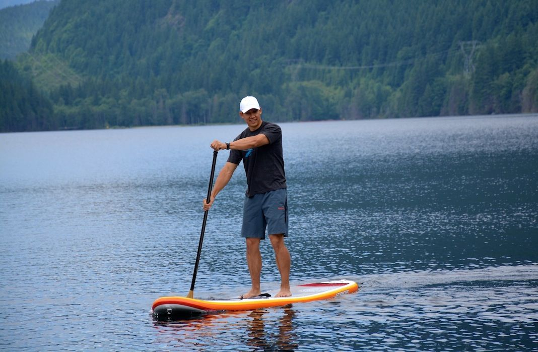 SHOP Quroc Inflatable Paddle Boards http//www