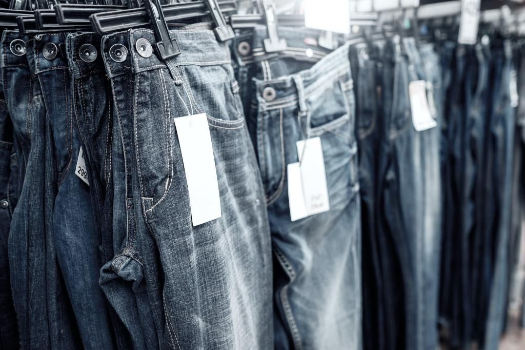 Designer Denim Sample Sale coming up in Los Angeles! #losangeles - sample event
