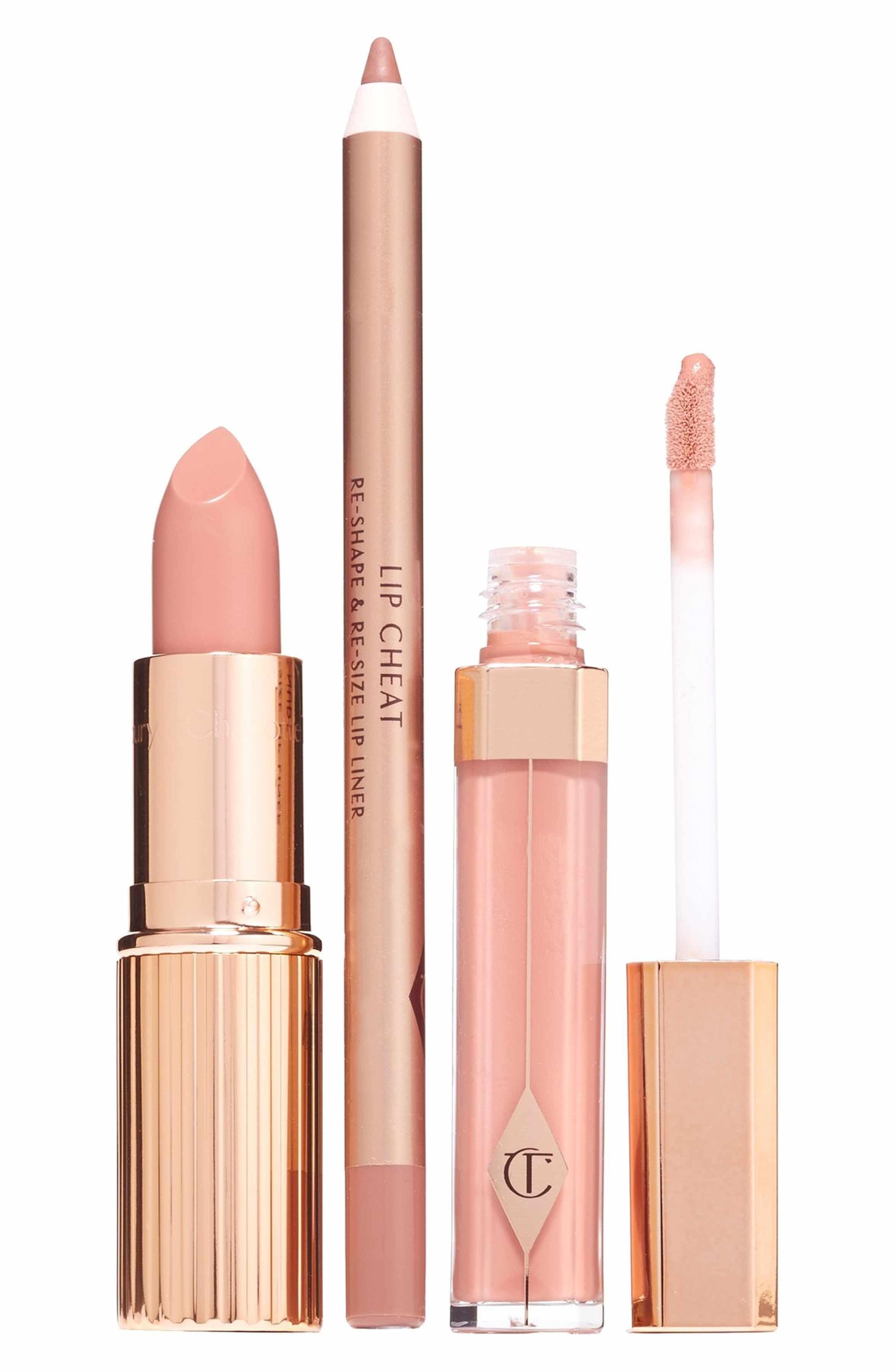 KI.S.S.I.N.G. Lipstick | Nordstrom | Charlotte tilbury hot