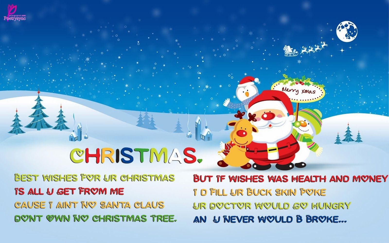 Imgenes de short messages for christmas cards short christmas greetings messages poems for m4hsunfo