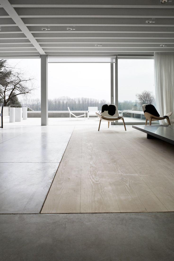 House Q / Bataille-Ibens   Art & Architecture   Pinterest ...
