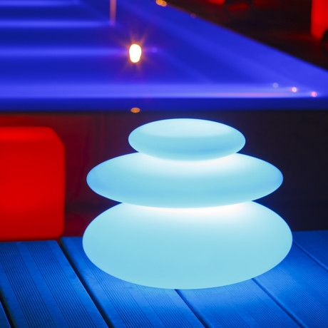 The Zen LED Lamp Is Cordless, Rechargeable, Waterproof, Shockproof, Energy  Efficient And An Ideal Illuminant For Indoor Or Outdoor Use. Itu0027s Perfecu2026 Design Inspirations