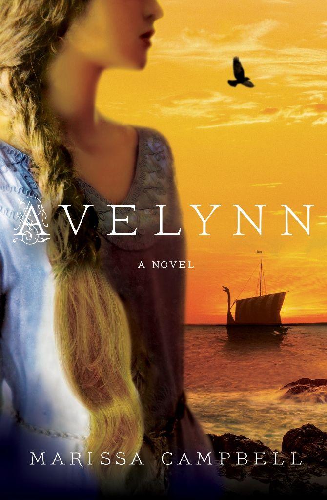 Marissa Campbell on Blog Tour for Avelynn, September 7-October 2 #HistoricalFiction #Romance