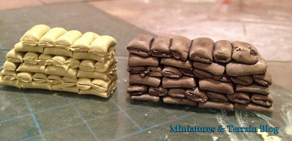 How To Make Sandbags