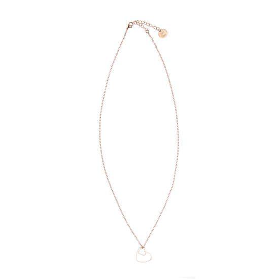 TOMSHOT Halskette mit Anhänger ► Ein filigranes Accessoire mit großer Wirkung - die Halskette von TOM SHOT. Sie inspiriert mit ihren symbolhaften Anhängervariationen und ist mit einer hochwertigen Beschichtung aus 24 Karat Gold versehen, deren Schichtdicke drei Millimeter beträgt. Länge 40 cm, Verlängerungsstück 4 cm.