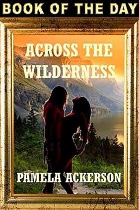 http://www.theereadercafe.com/ #kindle #ebooks #books #romance #western #timetravel #pamelaackerson