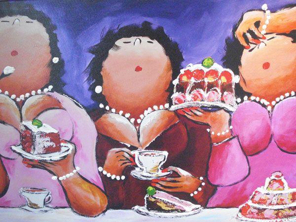 Dikke dames schilderen google zoeken dikke dames for Dikke dames schilderen