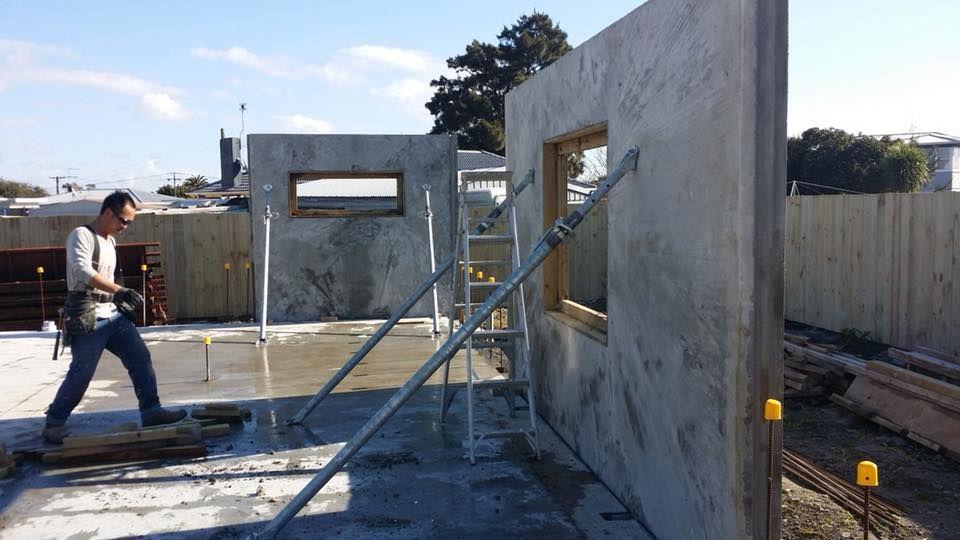Foam Concrete Machine For Concrete Wall Concrete Portland Cement Concrete Wall