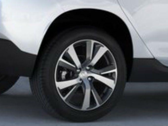 2014 Peugeot 2008 2014 Peugeot 2008 Wheels Automobile Magazine Carros