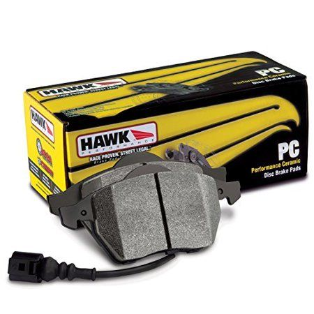 Hawk 2014 Ford Fiesta St Hps 5 0 Front Brake Pads Walmart Com Ceramic Brake Pads Brake Pads Ceramic Brakes