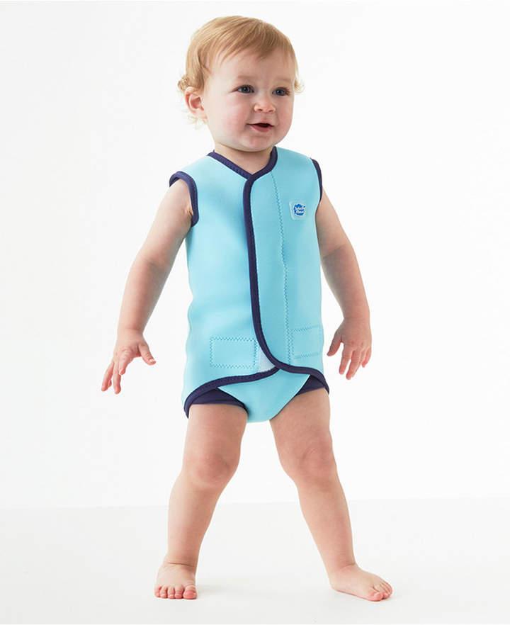 BabyWrap Splash About Toddler Wrap wetsuit Baby Swim Warm in Water Swimwear