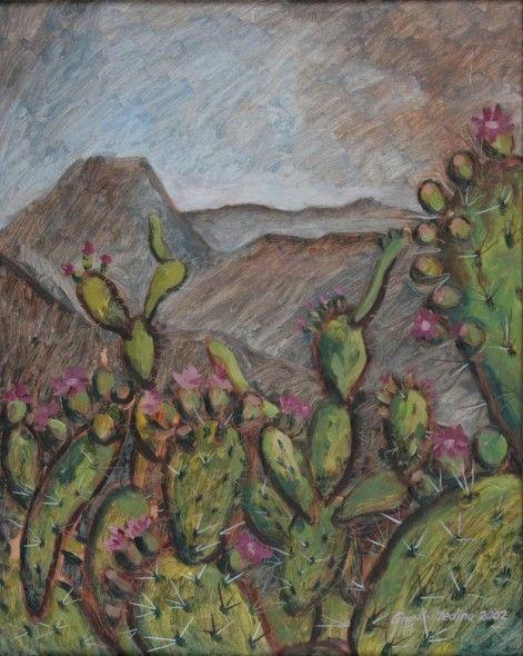 Obra de arte: Tunas Artistas y arte. Artistas de la tierra PINNED by My Art y Lezama