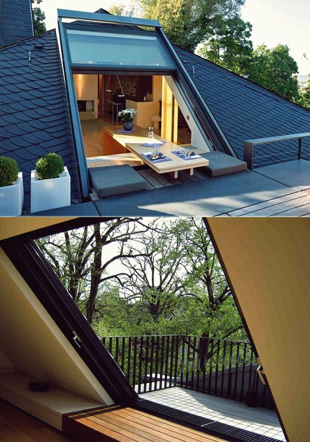 10 Möglichkeiten zur Aktualisierung Ihres Balkons für Sommerspaß #windows10