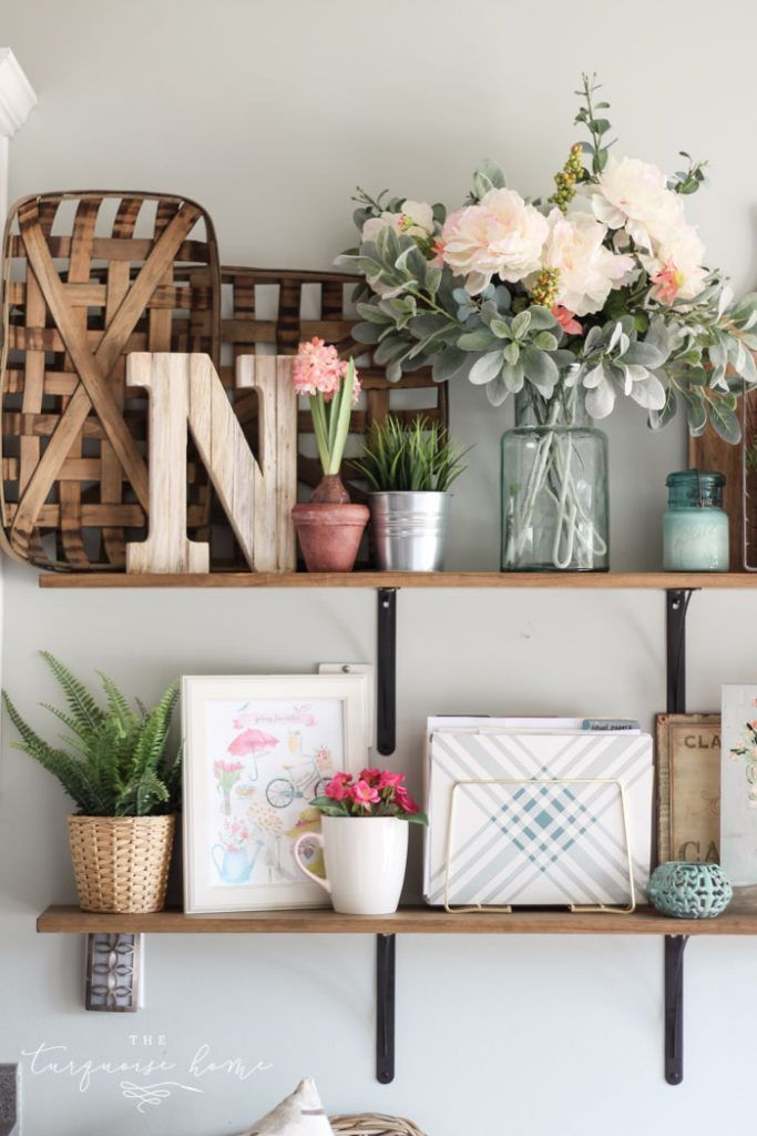 6 Tips for How to Decorate a Coffee Table images