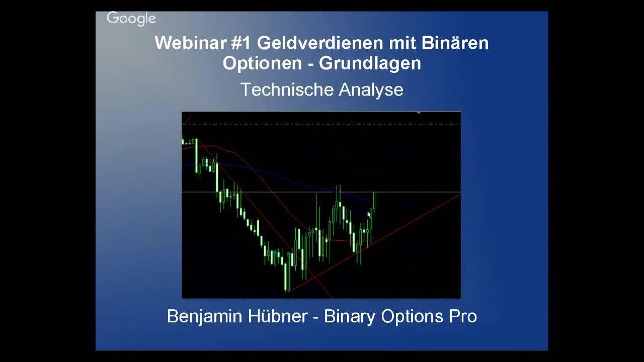 Binärer Handel Tipps