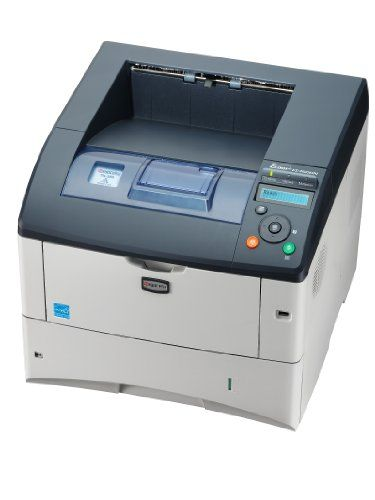 Kyocera Fs 3920dn Laserdrucker Impresora Software Equipo