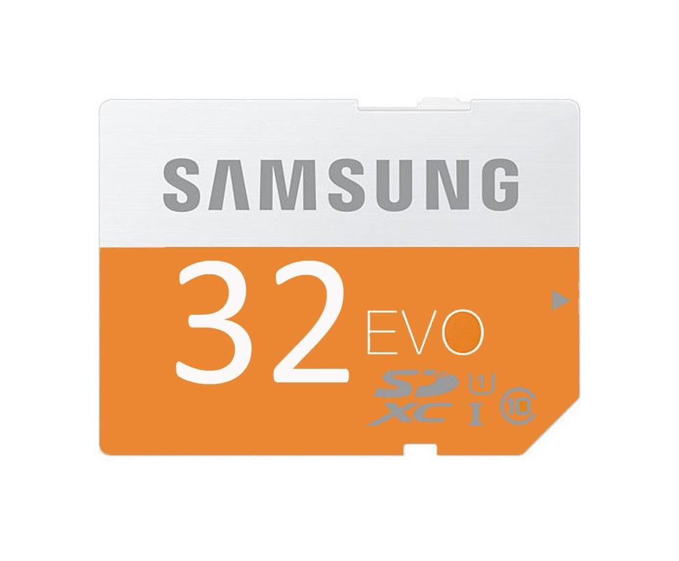 Samgsung Evo Class 10 MicroSD UHS Interface 48R 32GB Memory Card Get yours here http://www.ezonephone.com/