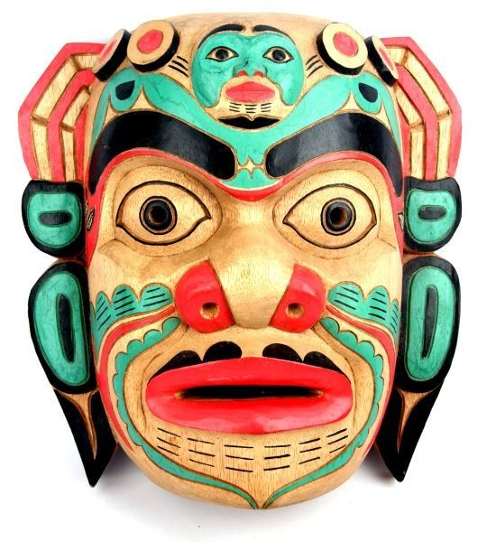 Pacific Northwest Native Tribe Animal Totems Meanings