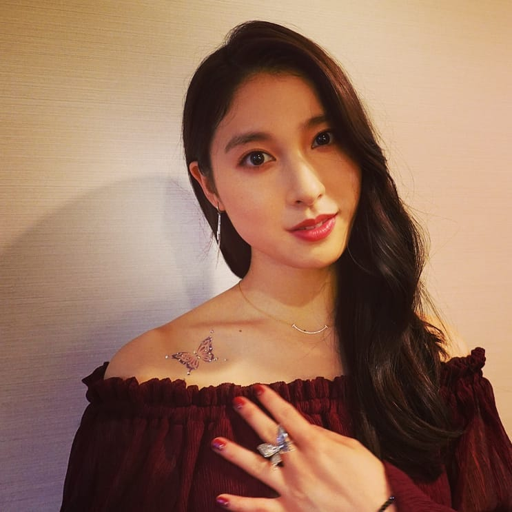 土屋 太 鳳 instagram