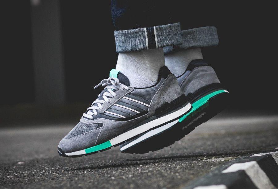 adidas chaussures 2018