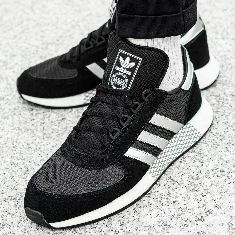 cheapest special section really cheap Adidas Marathon x5923 G27858 chaussures hommes sport loisir basket ...