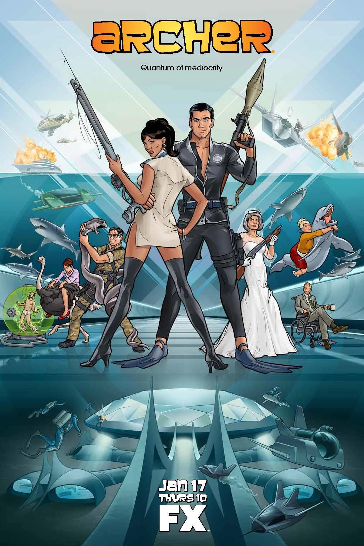 Adult Full Movie Tube archer -one of the funniest, best things on the tube -and on
