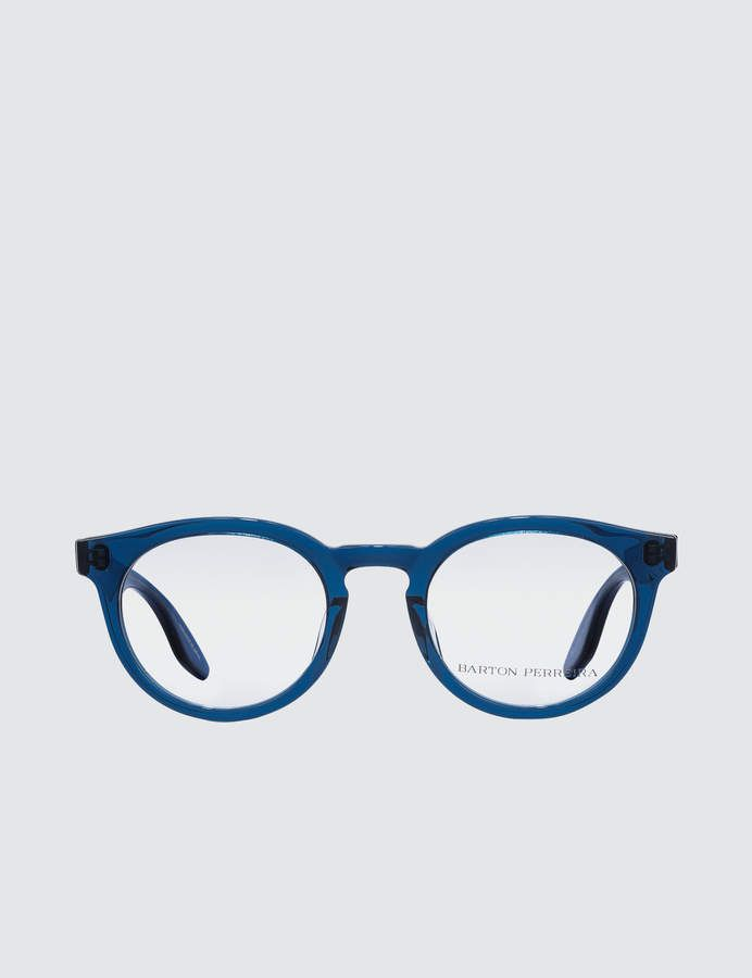 Barton Perreira Bronski Optical Glasses - Asian Fit | Asian Fit ...