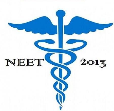 NEET result 2013 for medical MBBS courses