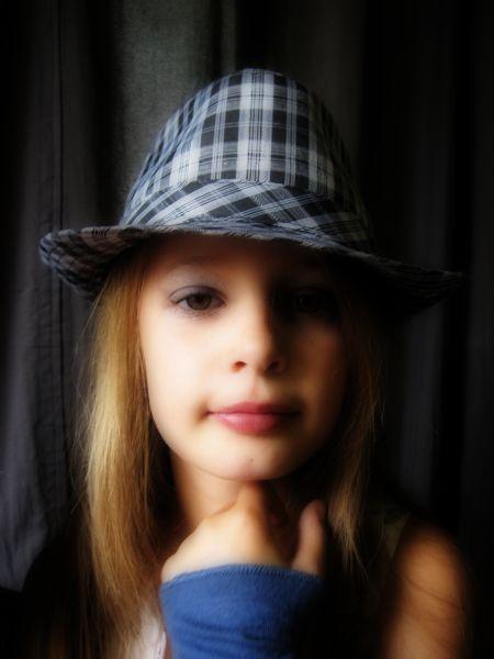 Mijn stoere oudste dochter