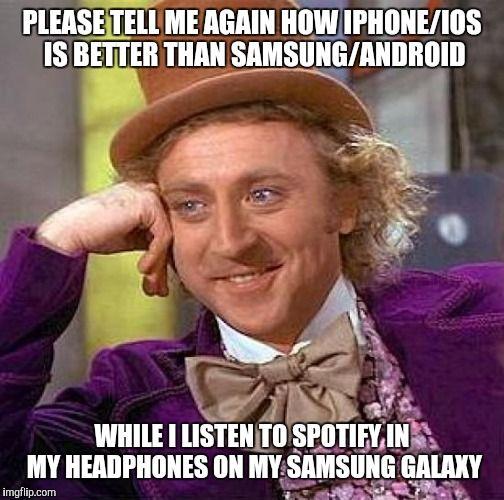 61e7276fccea97b2b9f6d9f3c461a1e4 iphone vs samsung samsung v apple pinterest samsung and memes