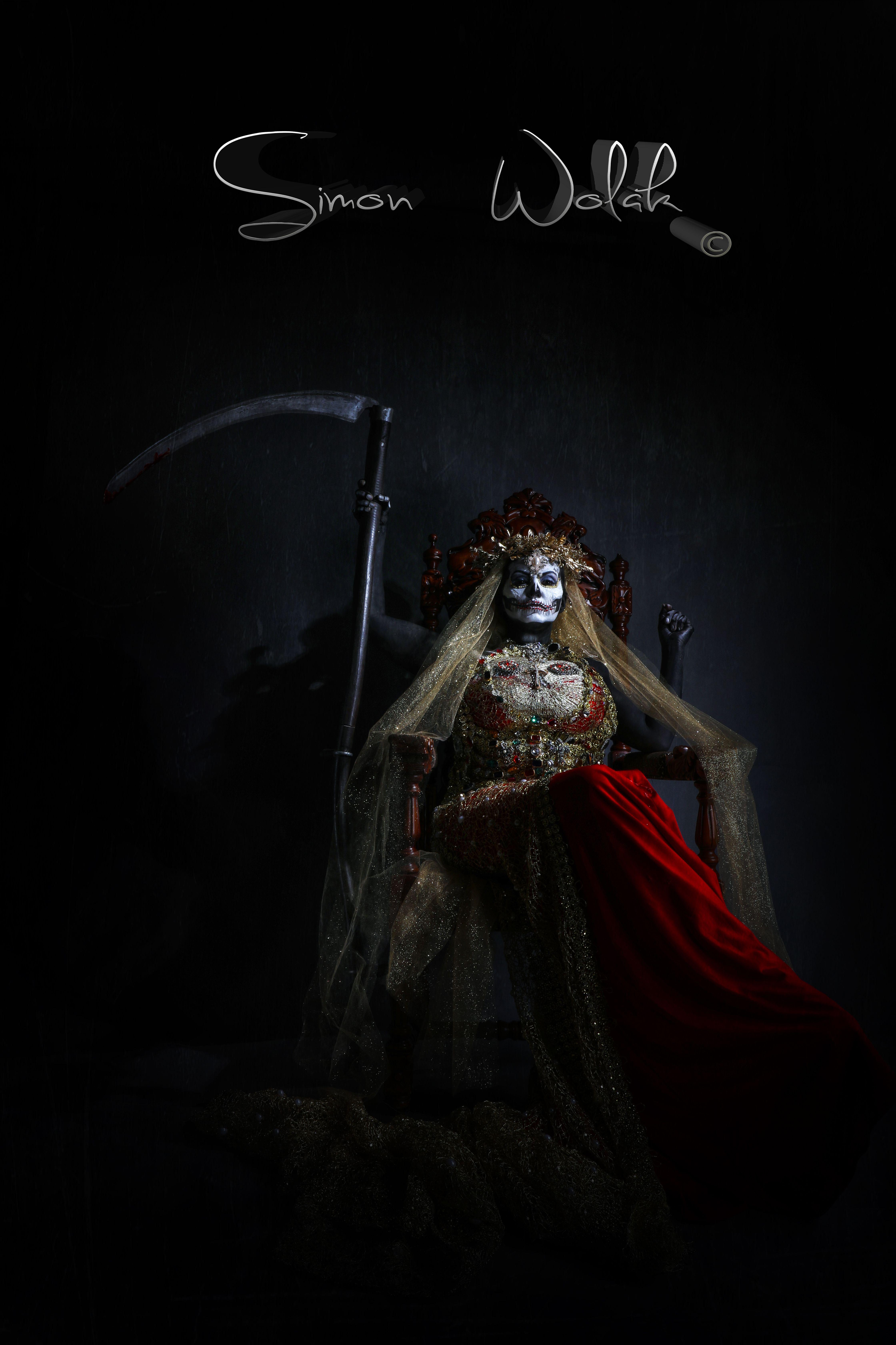 picture by SIMON WOLAK facebook(simon dark side) model