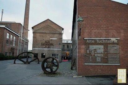 Alte Tuchfabrik In Euskirchen Veranstaltungsraum Gebaude Westfalen
