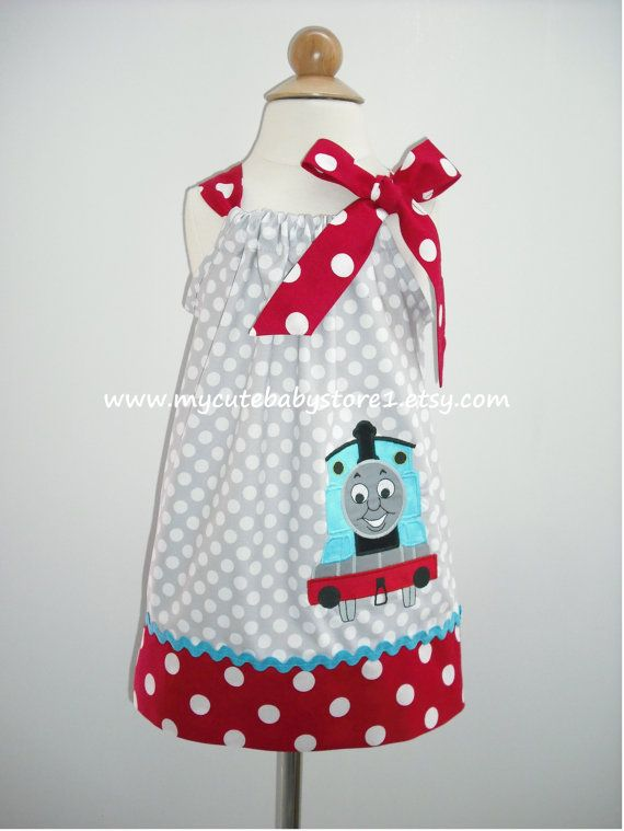 Thomas The Train Pillowcase Simple Hey I Found This Really Awesome Etsy Listing At Httpswwwetsy Decorating Inspiration