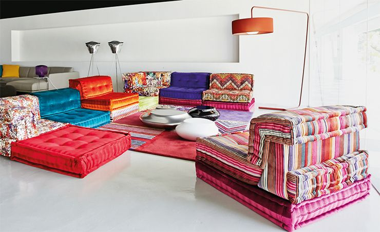 SHOP AT Roche Bobois