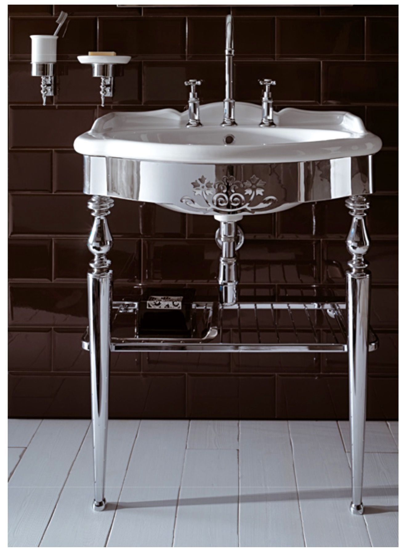 CERAMICA GLOBO PAESTUM Design Antonio Pascale | Banyo ...Bathrooms ... - CERAMICA GLOBO PAESTUM Design Antonio Pascale