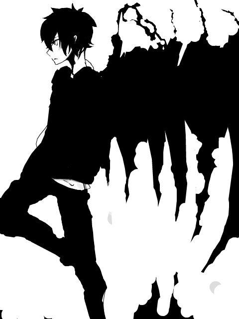 Untitled Dark Anime Awesome Anime Cute Anime Boy