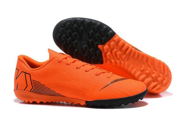 b16a96b4bb77 Nike Mercurial Superfly Vi Cadmium Orange Black Shoe