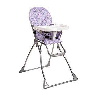 Cosco Jasmin Cosco Flat Fold High Chair Jasmine Folding High Chair High Chair