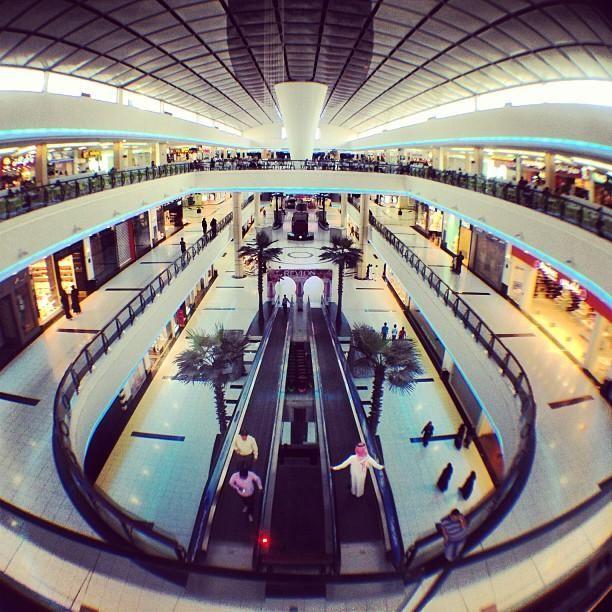 Photos At Riyadh Gallery الرياض جاليري Shopping Mall In Riyadh Riyadh Photo Gallery