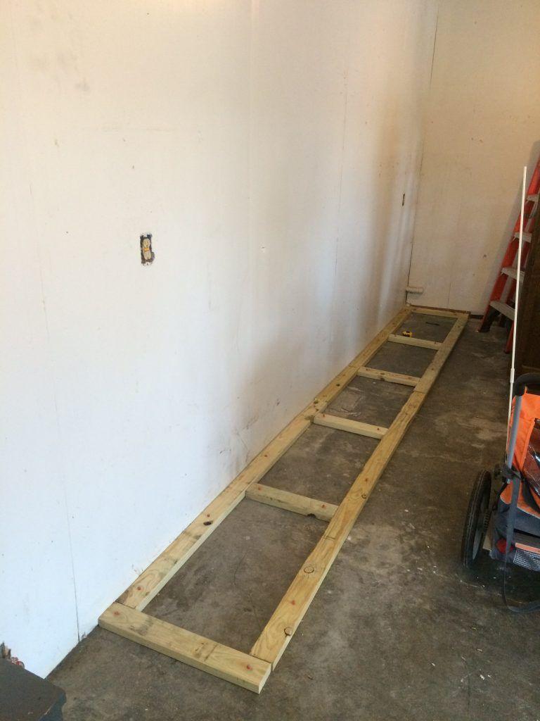 How to plan u build diy garage storage cabinets garage