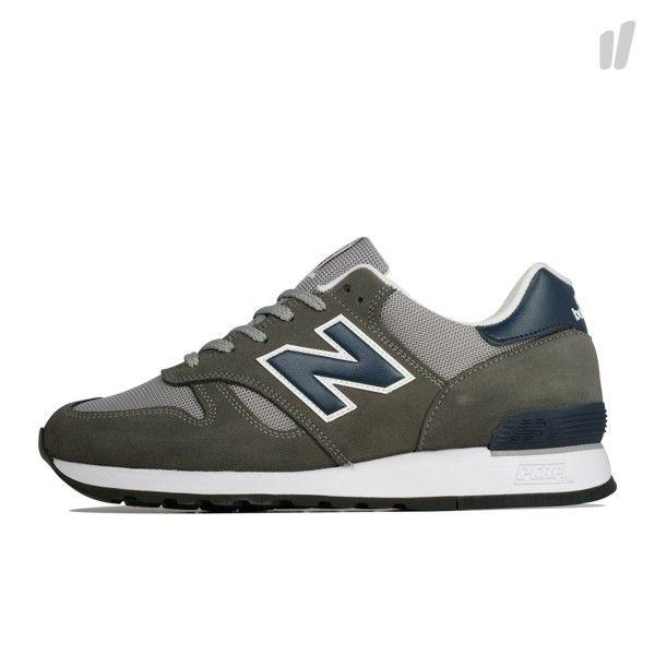 New Balance 670 SGN - http://www.overkillshop.com/de/product_info/info/10324/